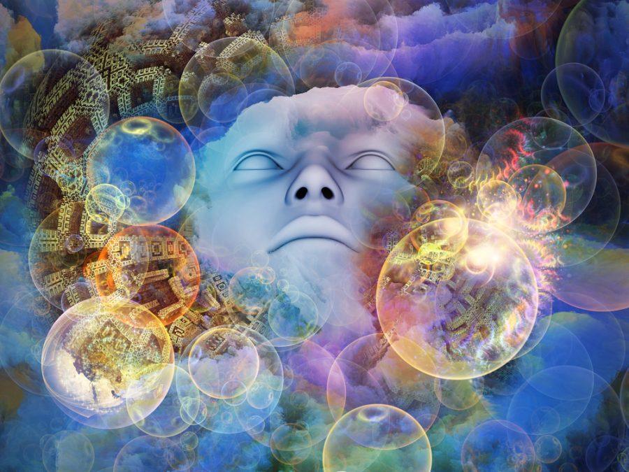 Formas-Pensamento e Energias Negativas – Como se Proteger