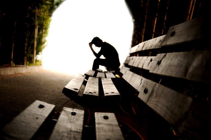 Read more about the article A Depressão sob uma visão Holística