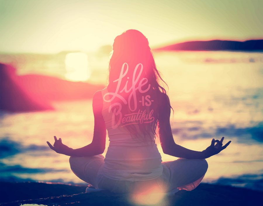 Os Benefícios da Meditação para o Bem-Estar