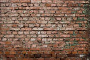 A grossa parede de crenças