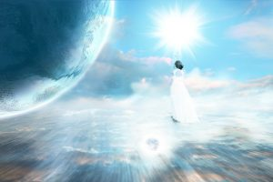 Aceite você e aceite a divindade que habita em você!